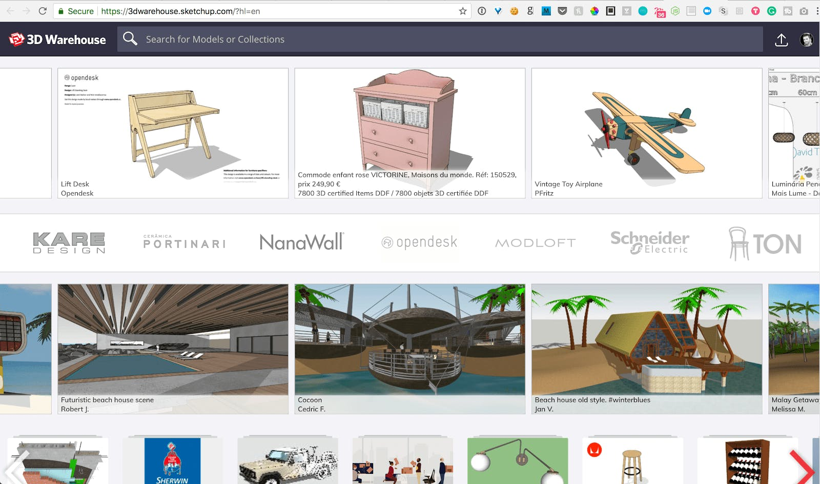 SketchUp: The Definitive Guide to Getting Started (2019
