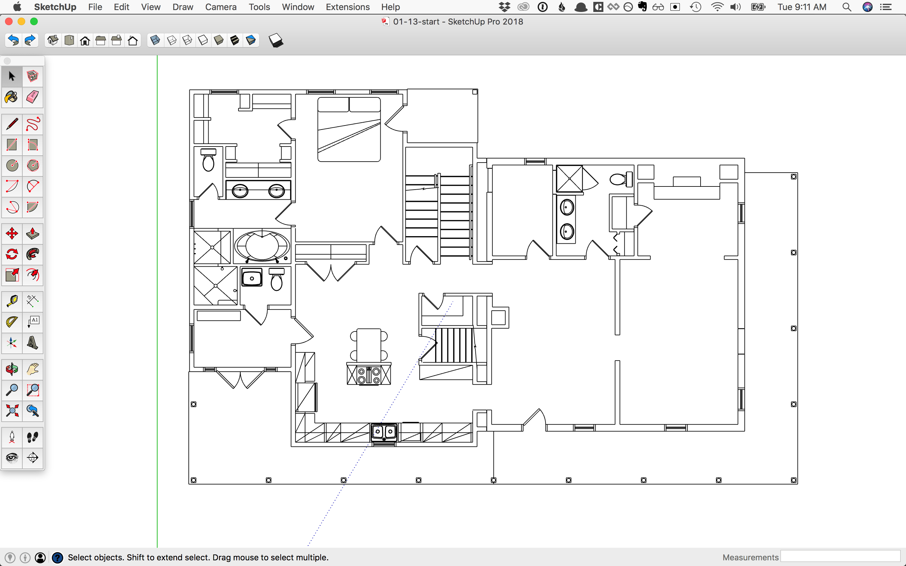 SketchUp Make How Tos (Doing to Understand Book 8)