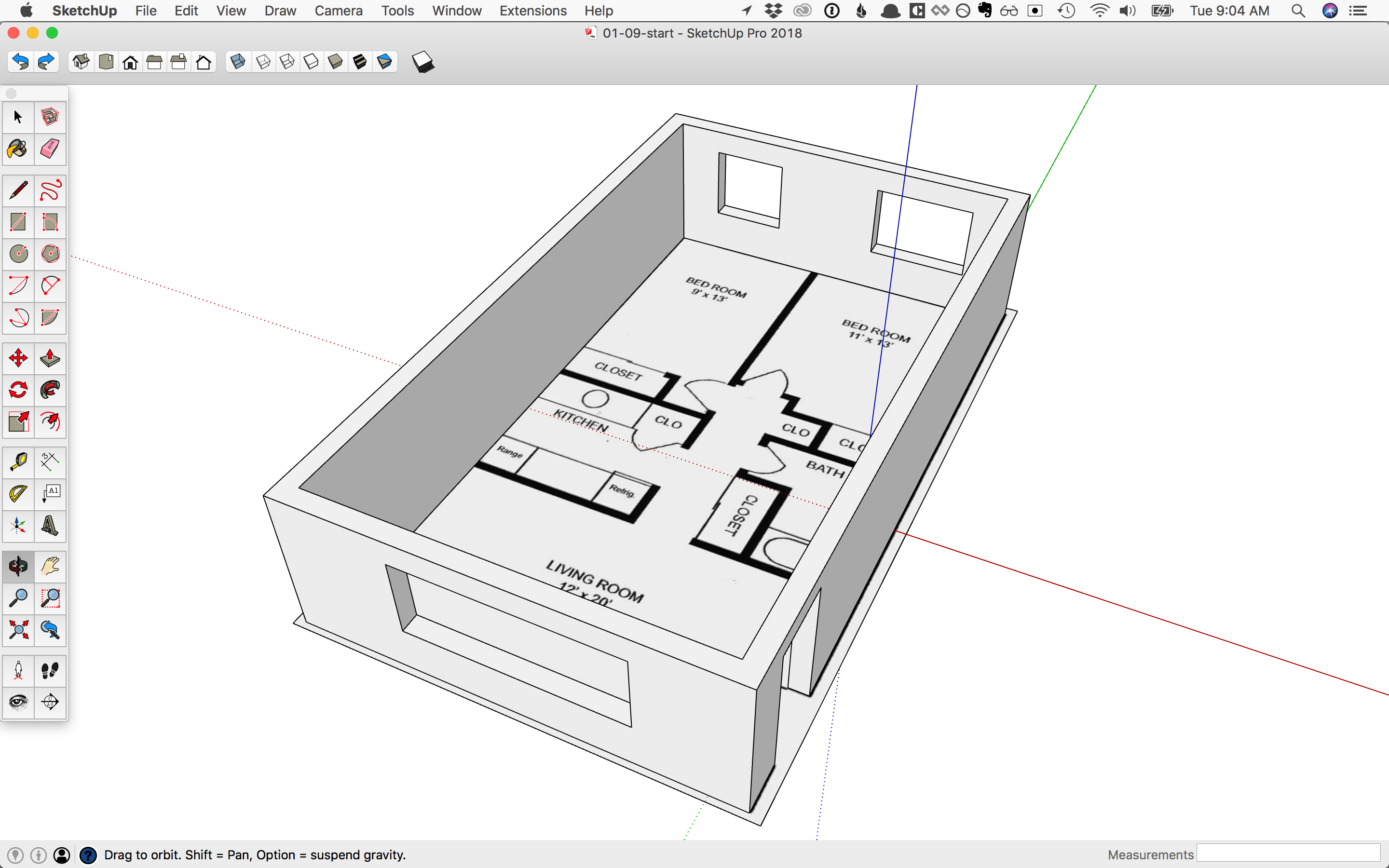 The Sketchup To Layout Book Pdf