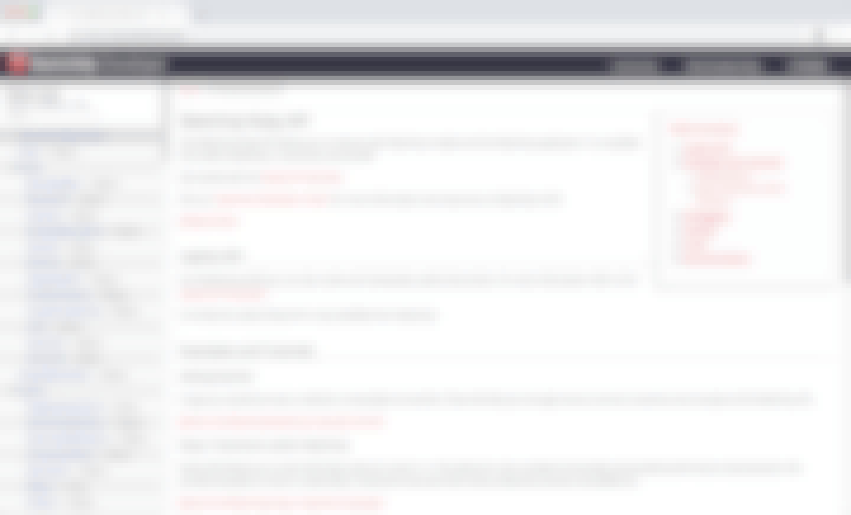SketchUp's Ruby API documentation