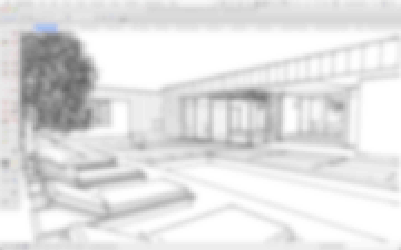 conceptual sketch style