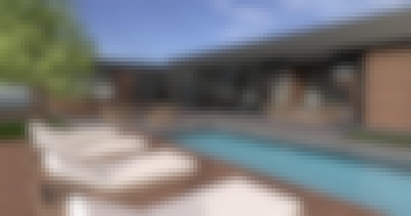 Photorealistic rendering of SketchUp model