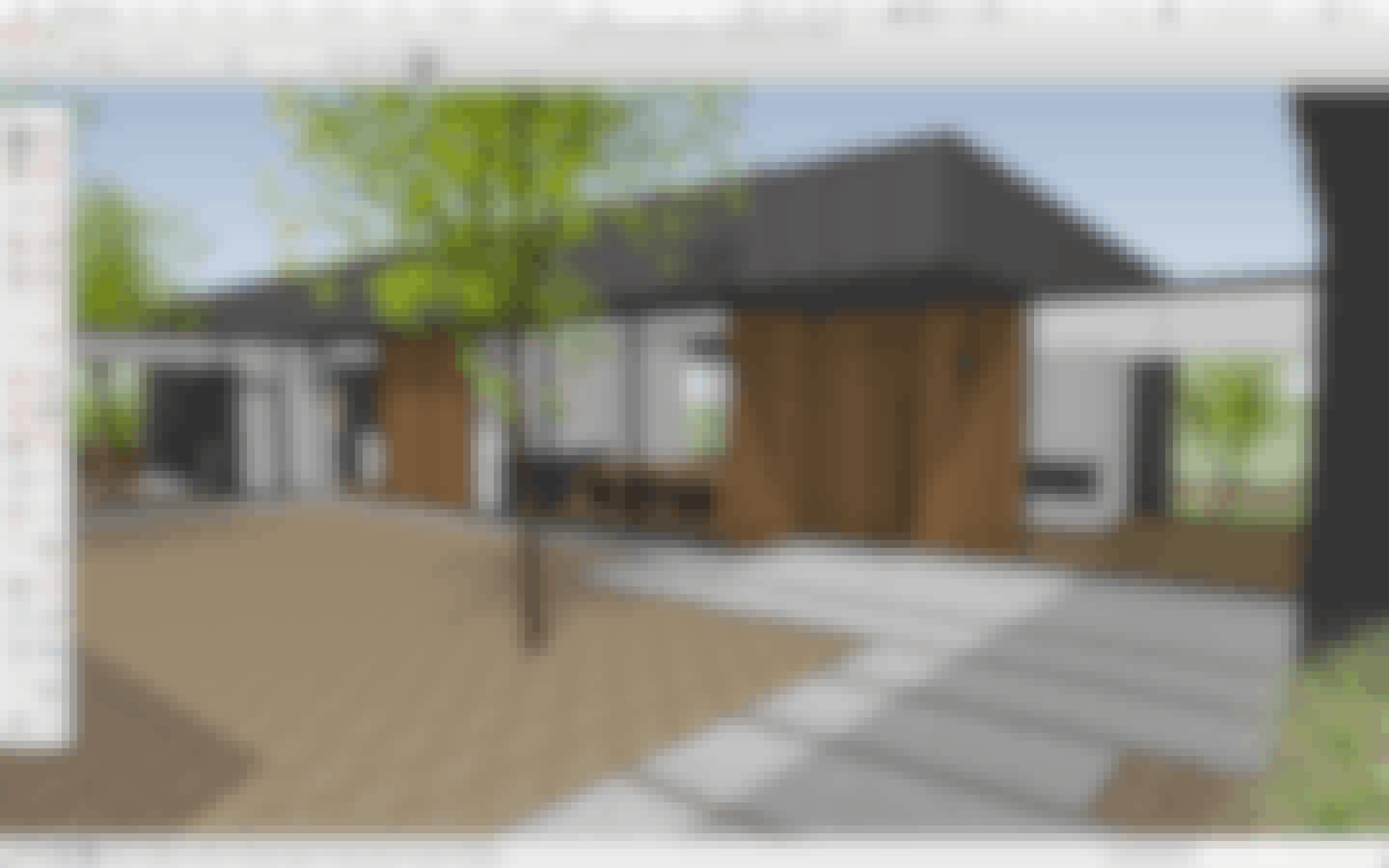 Well-organized SketchUp model