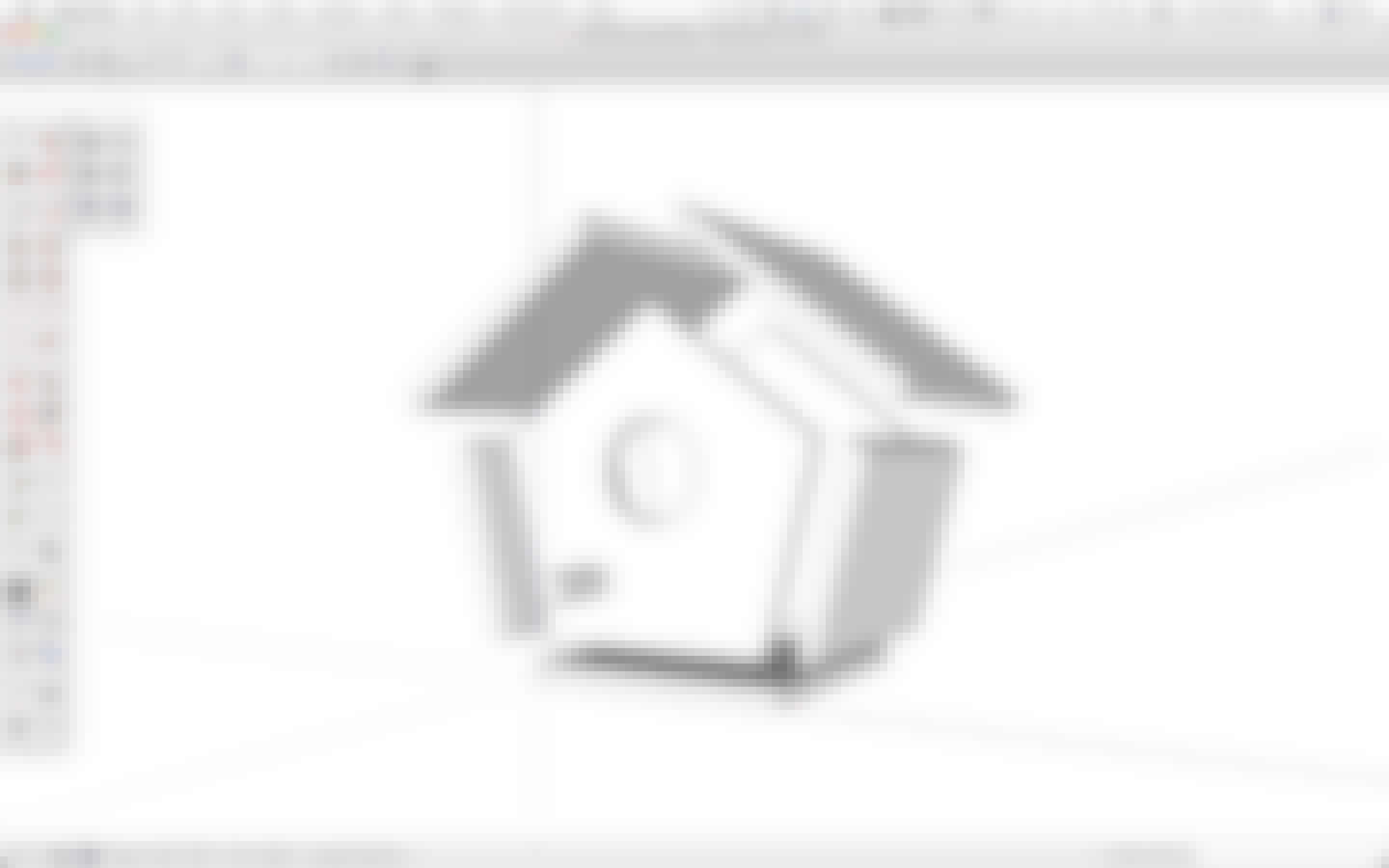 before using outer shell tool