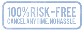 100% Risk Free