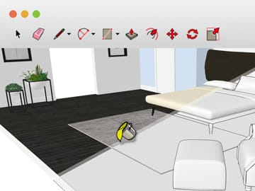 SketchUp Tutorial Series: SketchUp Level 3: Get the Right Look