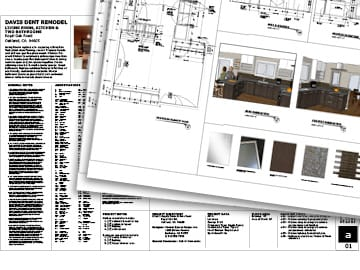 SketchUp Tutorial Series: LayOut Level 4: Create Detailed Construction Documents