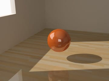 SketchUp Tutorial Series: Photorealistic Rendering with Shaderlight Level 2: Lighting & Materials Fundamentals
