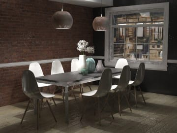 SketchUp Tutorial Series: Photorealistic Rendering with Podium Level 3: Render an Interior