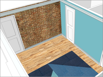 SketchUp Tutorial Series: SketchUp for Interiors Level 4: Real-world Colors & Materials