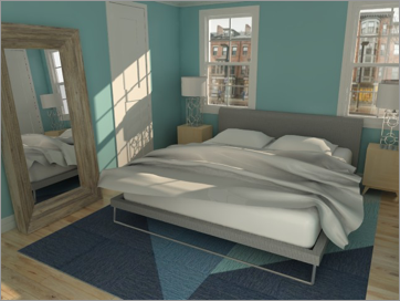 SketchUp Tutorial Series: SketchUp for Interiors Level 6: Awesome Presentation Images & Renderings