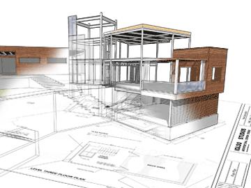 SketchUp Tutorial Series: SketchUp and CAD