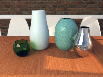 SketchUp Tutorial Series: Rendering with V-Ray Level 4: Materials Fundamentals